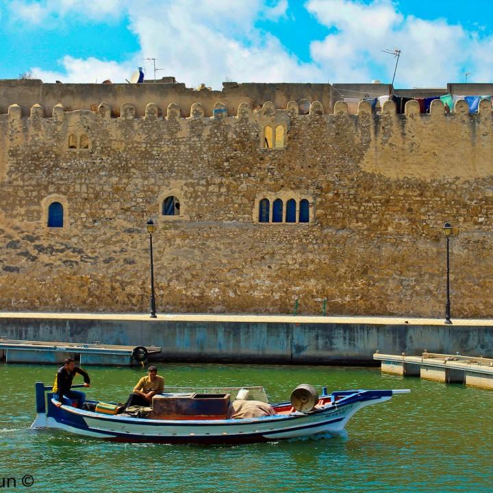 Bizerte et ses environs
