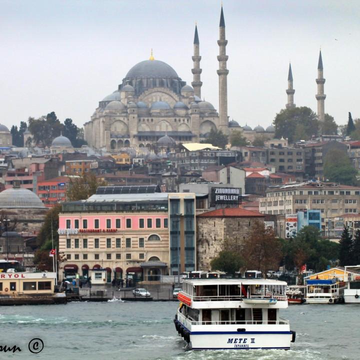 Turquie تركيا