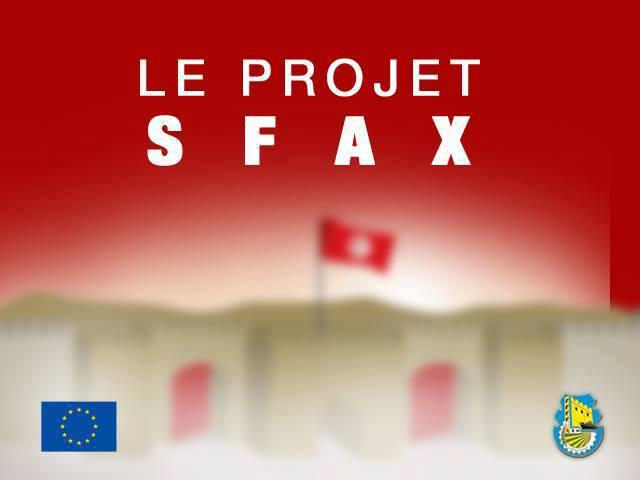 Le projet Sfax