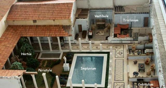 La Tunisie romaine, architecture et urbanisation (première partie)