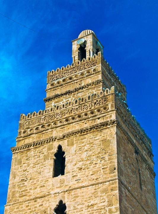 La médina de Sfax