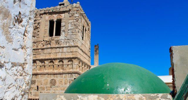مقام الشيخ عمر كمون