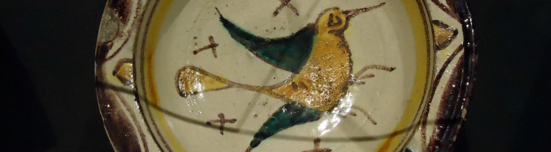 L'histoire de la céramique et de la poterie en Tunisie