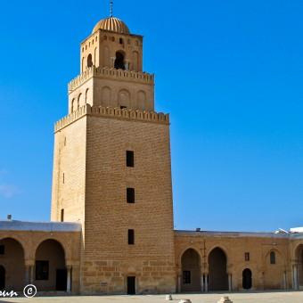 Kairouan القيروان