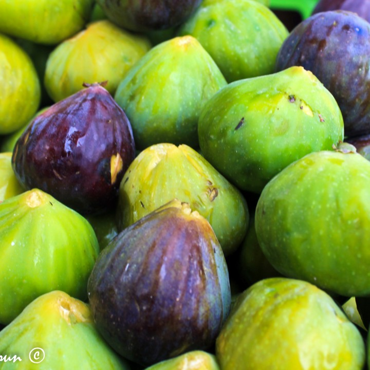 Tunisian Fruits غلال تونسية