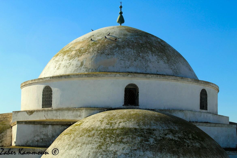 جامع محمد باي