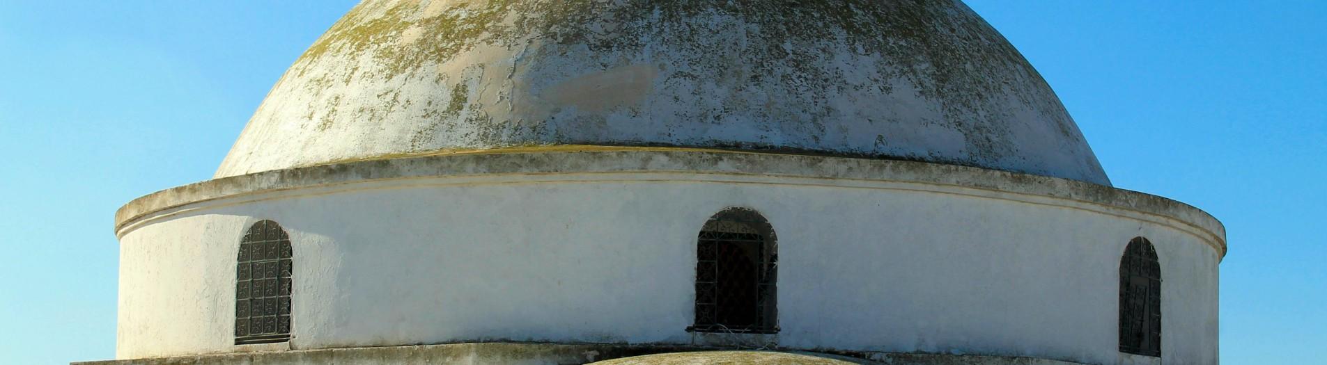 العمارة العثمانية بتونس