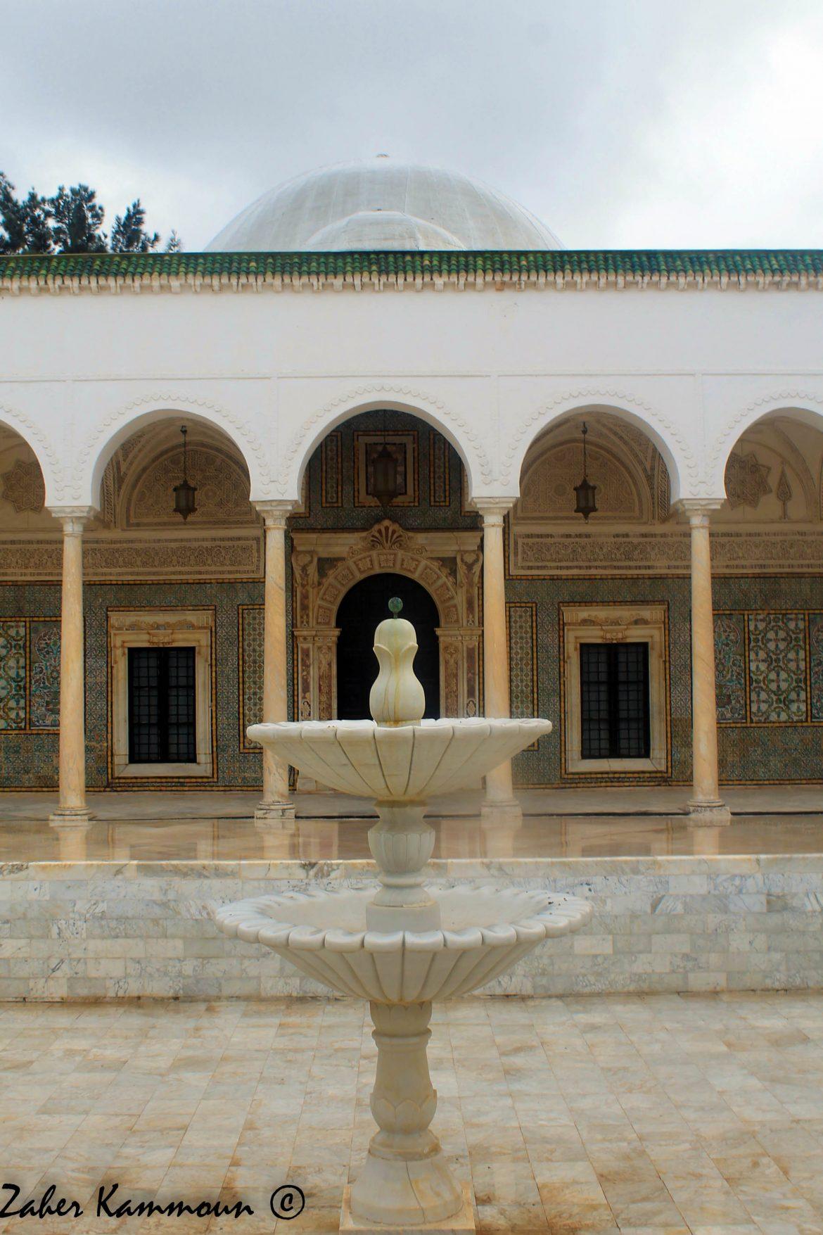 قصر الوردة