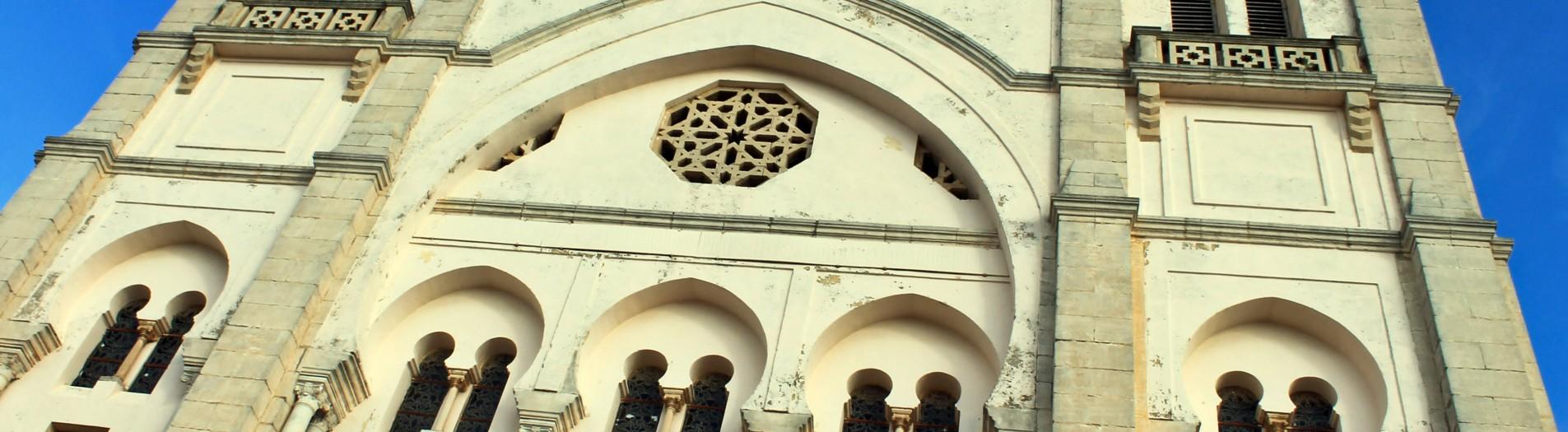 L'acropolium de Carthage