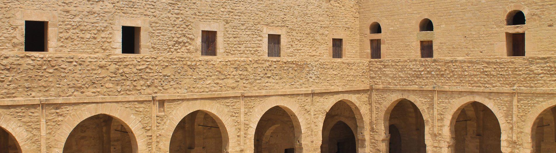 Le ribat de Sousse