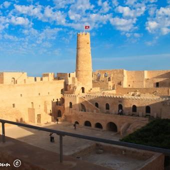 Le Ribat de Monastir رباط المنستير