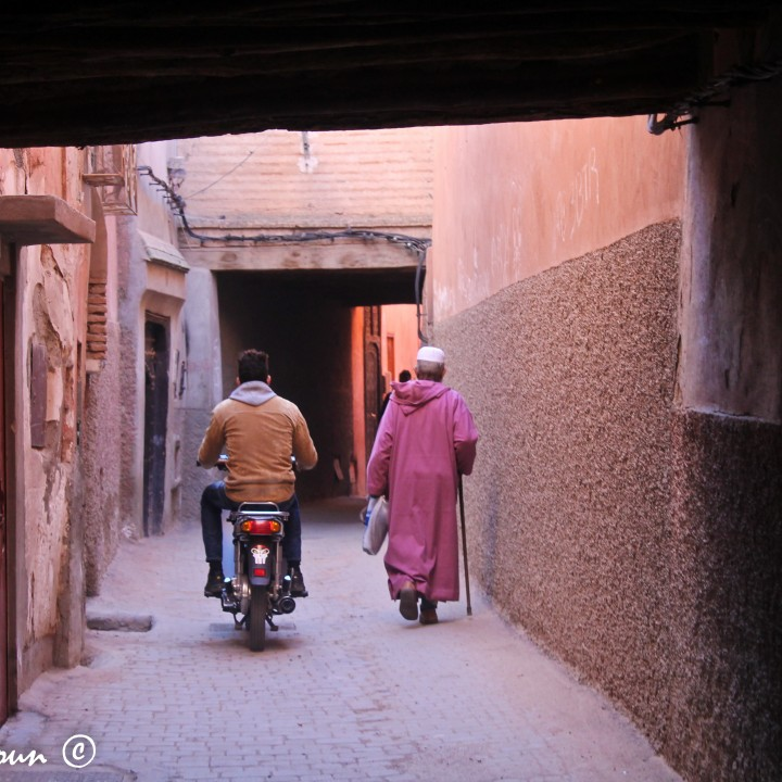 Marrakech (Maroc)