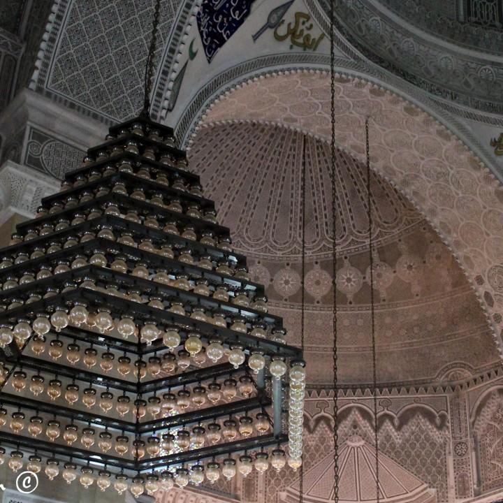 Mosquée Mohamed Bey (Sidi Mehrez) جامع محمد باي (سيدي محرز)