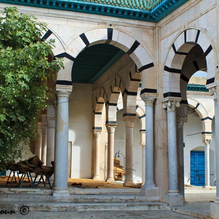 جامع حمودة باشا المرادي