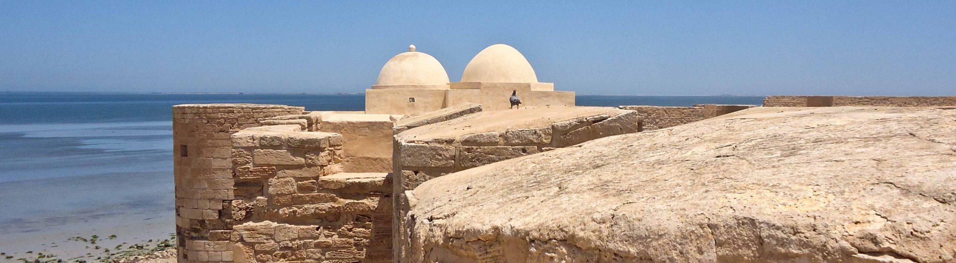 Borj Ghazi Mostafa برج غازي مصطفى