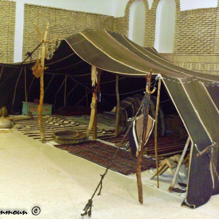 Musée du Sahara de Douz
