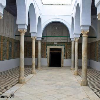 Mausolée Sidi Saheb  سيدي الصاحب