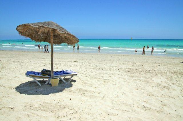 Cerbe (Tunus)