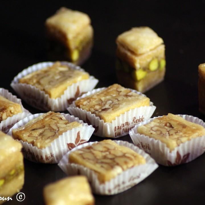 Gastronomie Sfaxienne