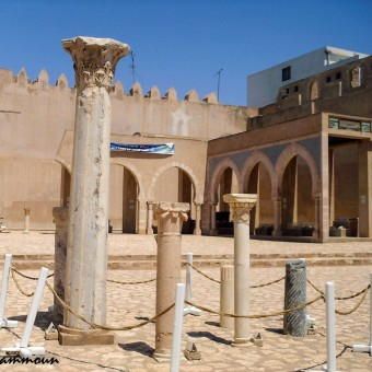 La Kasba de Sfax قصبة صفاقس