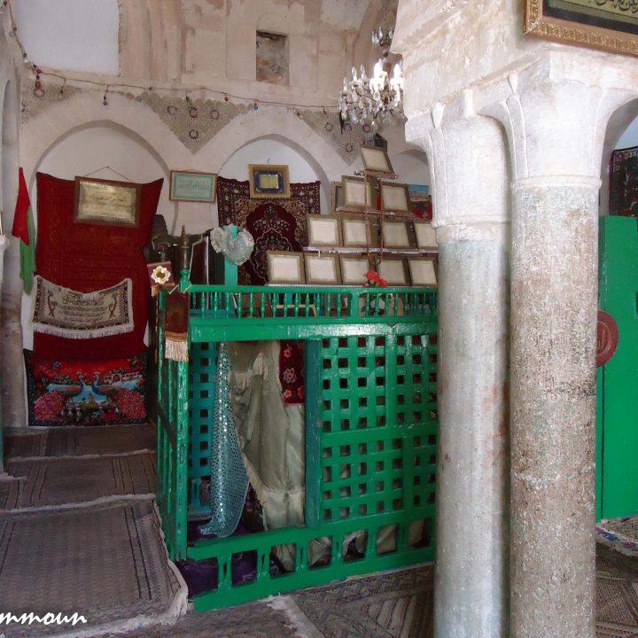 سيدي أبو إسحاق إبراهيم الجبنياني