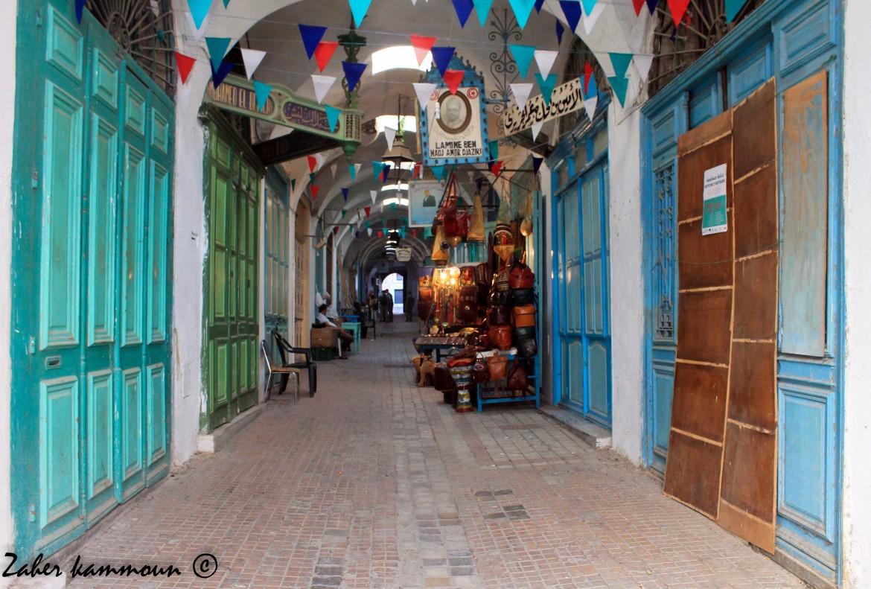 سوق الشواشين