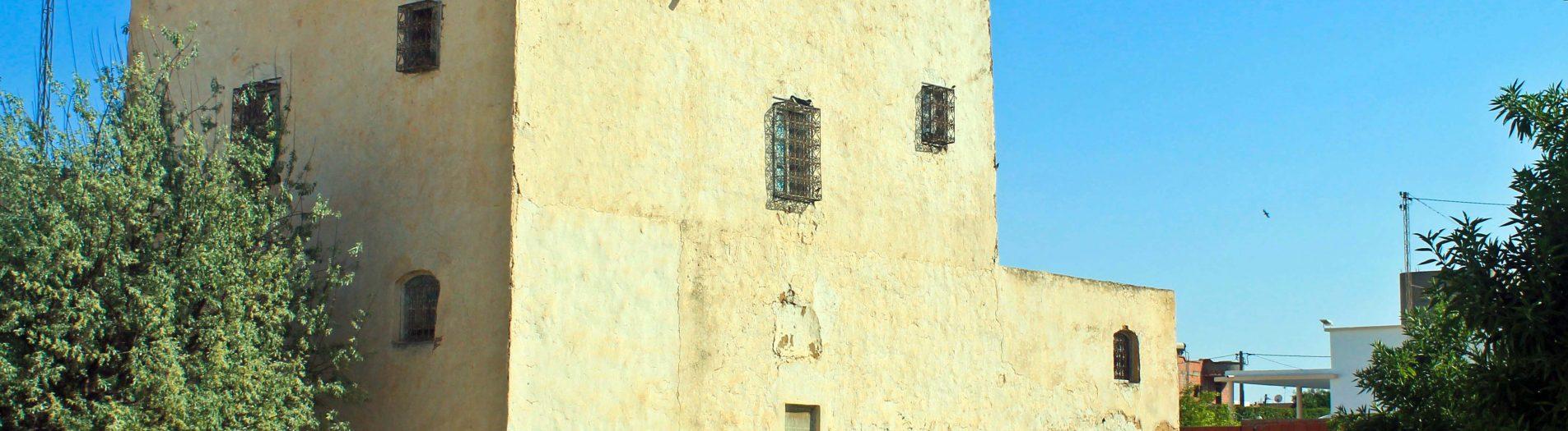 البرج الصفاقسي