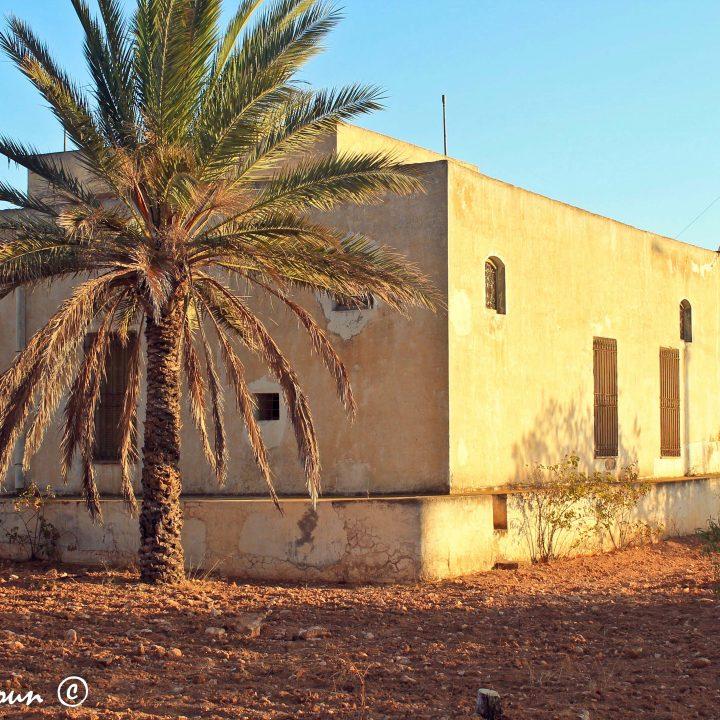 Le borj Sfaxien