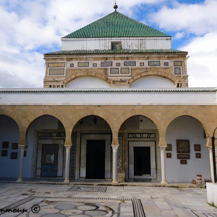 La Zaouïa de Sidi Kacem Jelizi