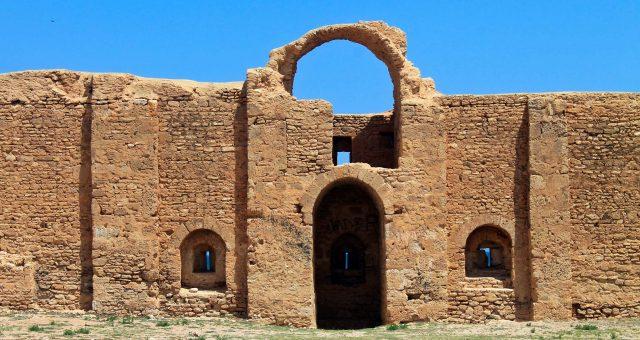 Le site archéologique d'Younga