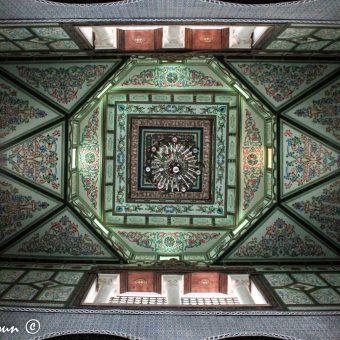 La maison du Caid au Kairouan دار القايد في القيروان