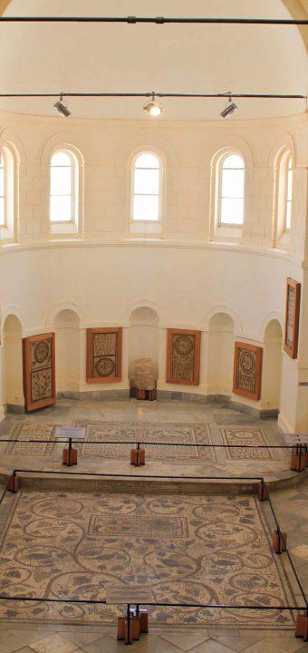 Musée d'Enfidha متحف النفيضة