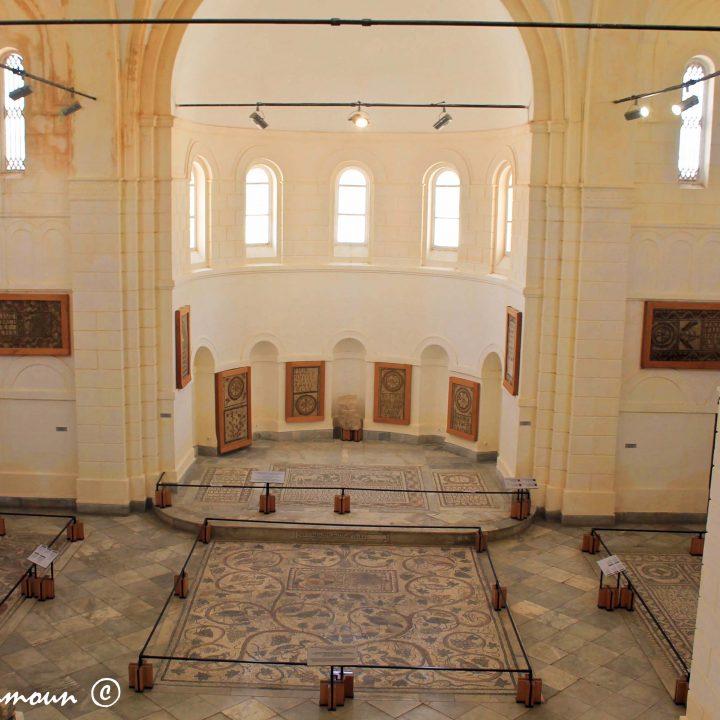 Le musée archéologique d'Enfidha