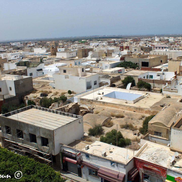 Soliman et sa mosquée