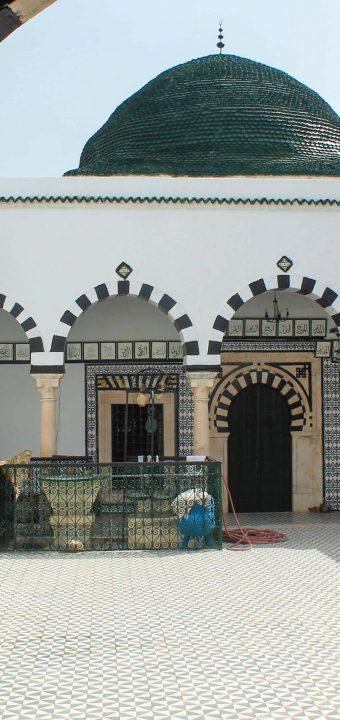 Tunis تونس