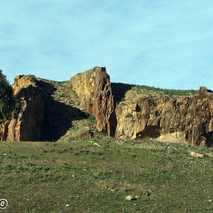 الموقع الأثري بشمتو