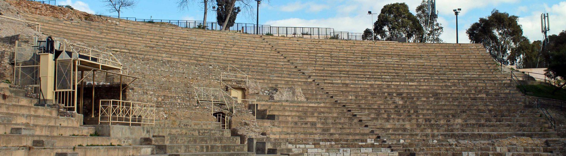 Des mosaïques de Carthage