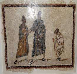 La mosaïque de la scène théâtrale de Sousse