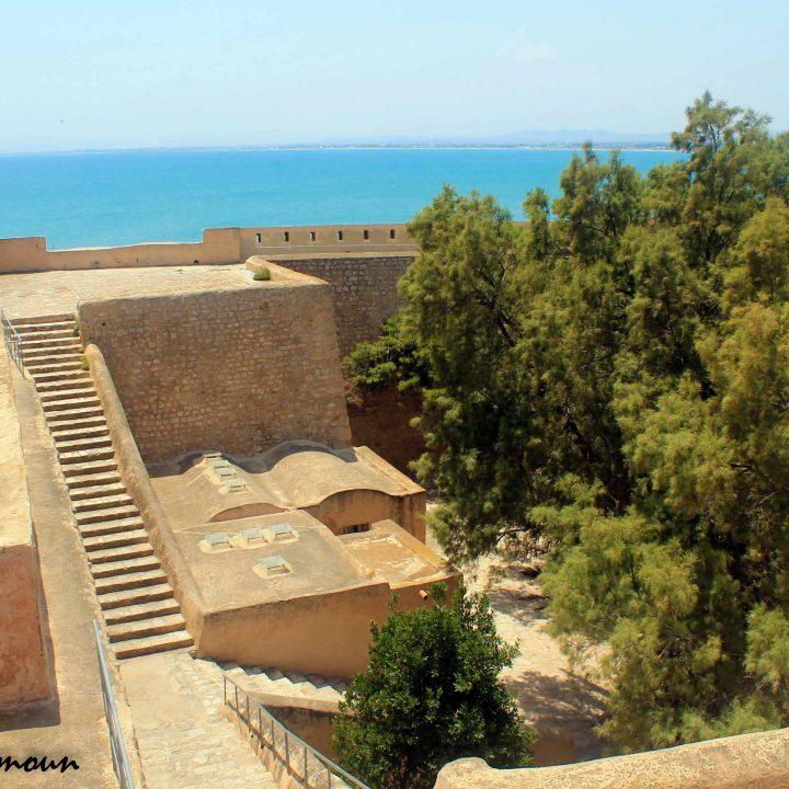 Le fort d'Hammamet برج الحمامات
