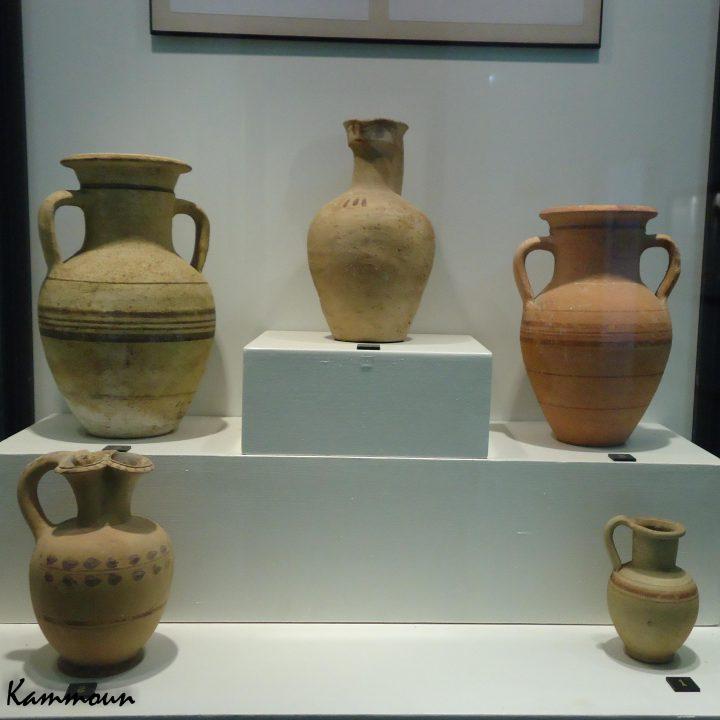 Musée de Kerkouane متحف كركوان