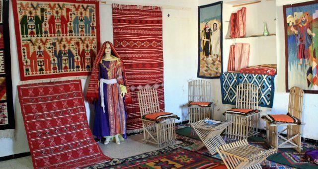 La médina de Gafsa