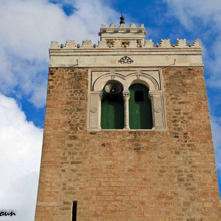جامع التوفيق أو جامع الهواء بتونس