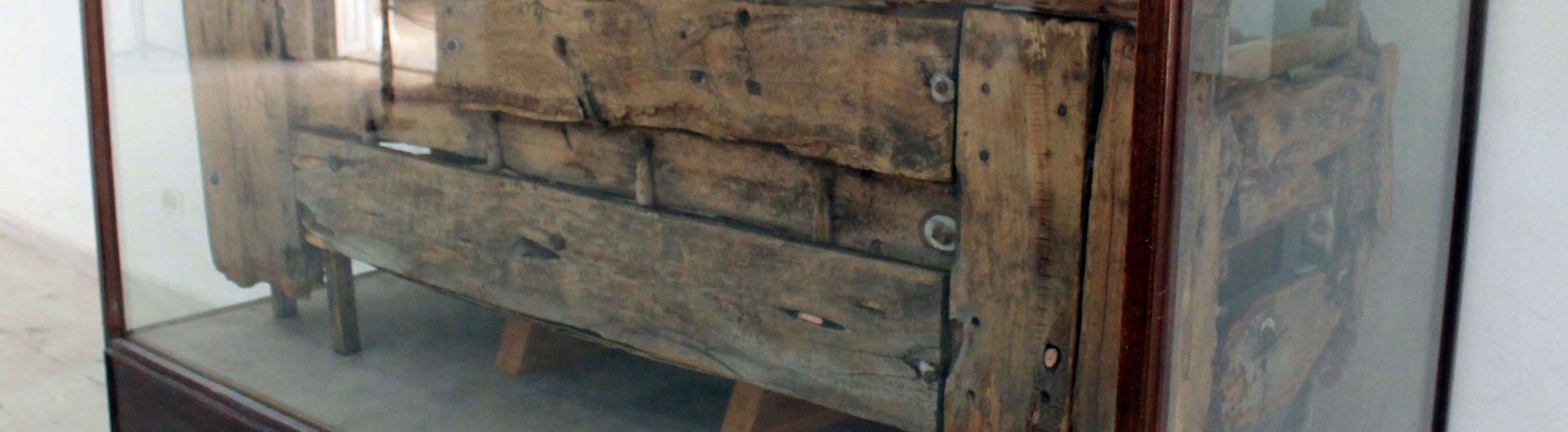 Les sarcophages puniques de la Tunisie