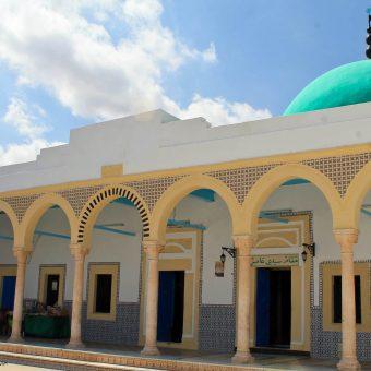 Sidi Ameur Mzoughi سيدي عامر المزوغي