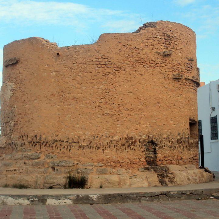 Borj Sidi Mansour (Sfax)