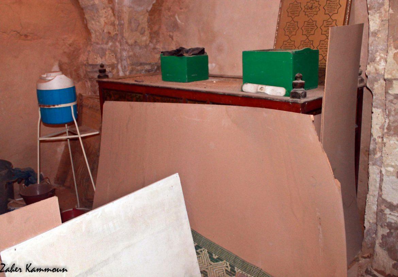 قبر الشيخ