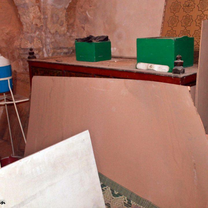 الشيخ عباس الجديدي