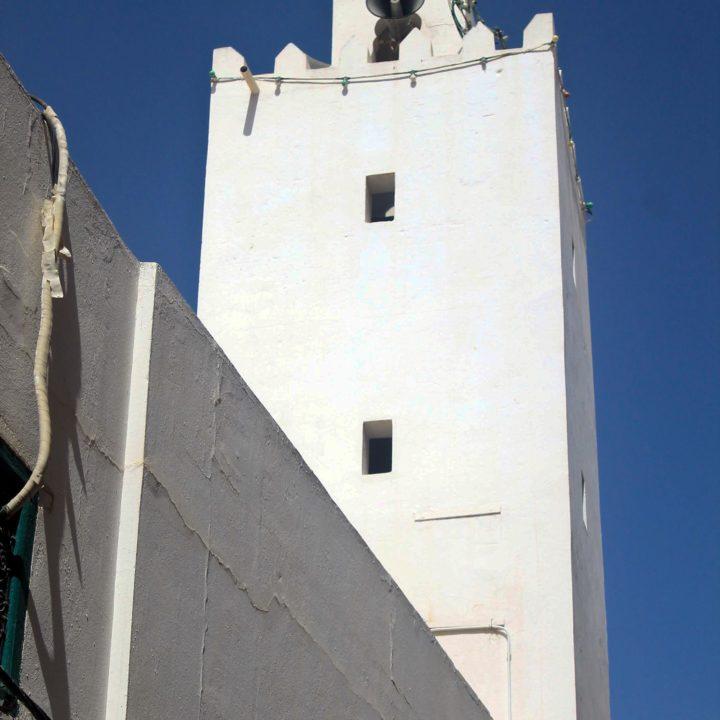 الشيخ عبد الرحمان الطباع