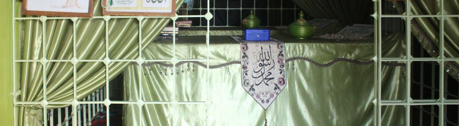 سيدي سعد بن عروة