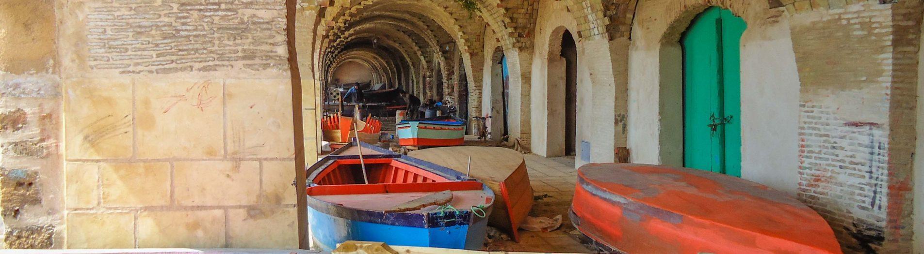Ghar Melh غار الملح